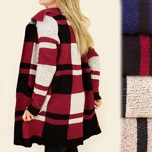 ζεστή ζακέτα πουλόβερ 28fe4e1b5c5